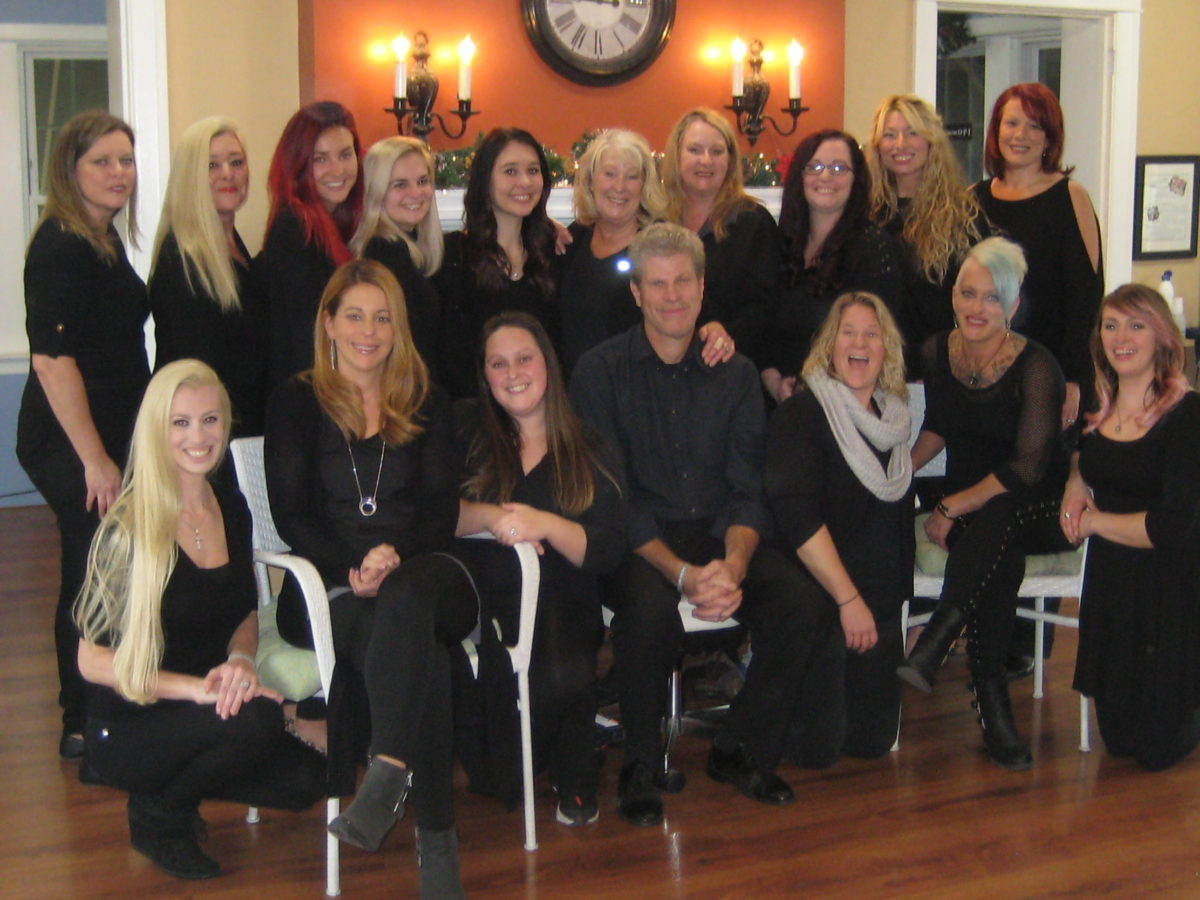 Camelot Salons & Day Spa